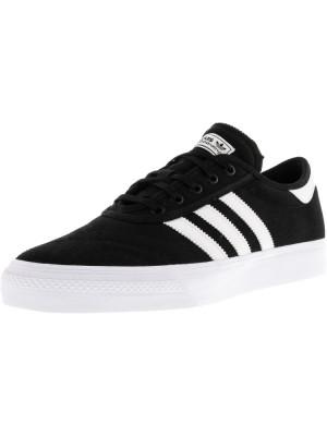 Adidas barbati Adi-Ease Premiere Core Black / Footwear White Gum4 Ankle-High Skateboarding Shoe foto