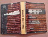 Psihiatrie Clinica. Ghid Alfabetic - Sub Redactia Aurelia Sirbu, Alta editura