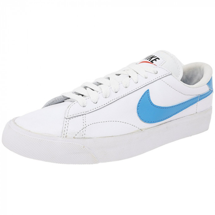 Nike barbati 429891 104 Ankle-High Tennis Shoe foto mare