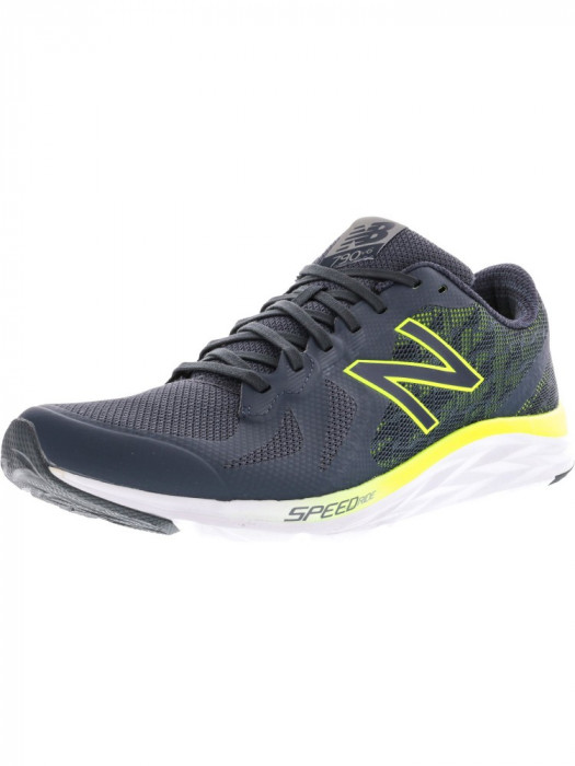 New Balance barbati M790 Rg6 Ankle-High Running Shoe foto mare
