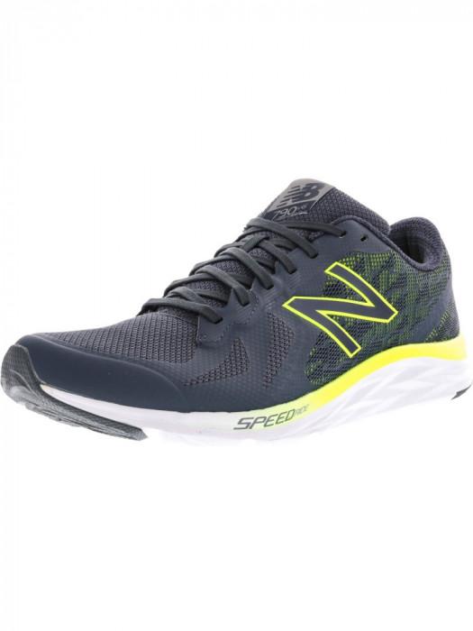 New Balance barbati M790 Rg6 Ankle-High Running Shoe foto mare