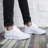 Pantofi sport barbati Rudmiri albi