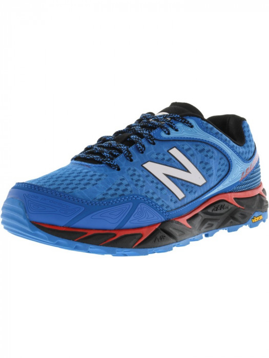 New Balance barbati Mtlead A3 Ankle-High Mesh Trail Runner