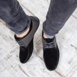 Pantofi barbati Danilo negri casual