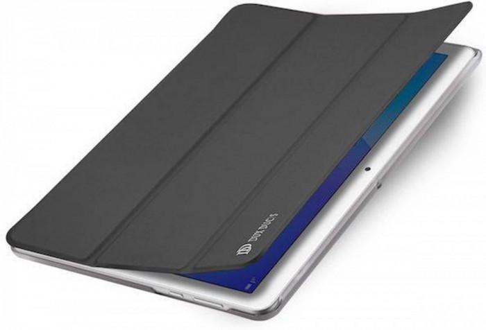 *Toc Tableta DuxDucis Skin Huawei MediapadT3-8.0 Negru foto mare