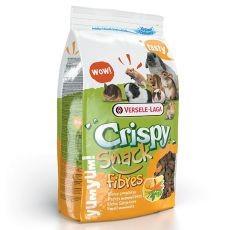 Crispy Snack Fibres 15 kg - hrană rozătoare foto