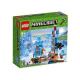 Crampoanele de Gheata (21131), LEGO