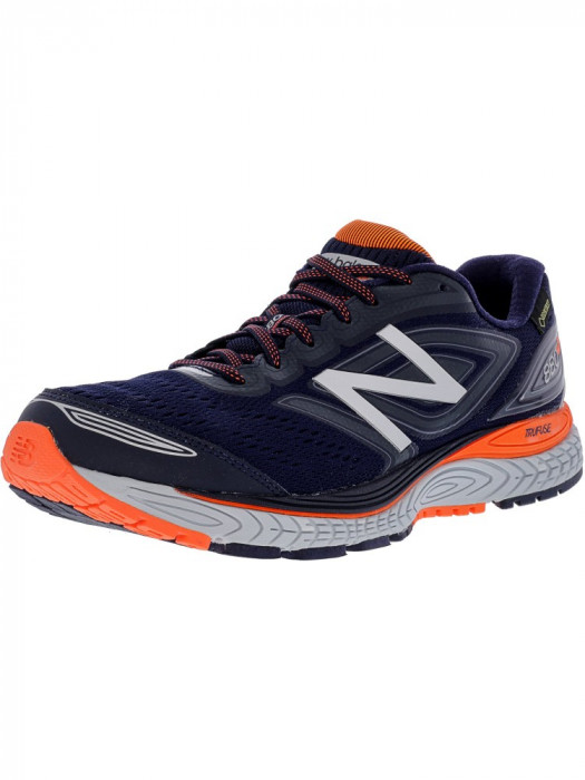 New Balance barbati M880 Bx7 Ankle-High Running Shoe foto mare