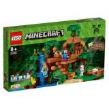 Casuta din jungla (21125), LEGO