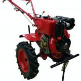 Motocultor Magla 9HP (186F) Motor Diesel (D1350)