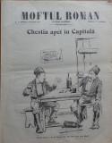 Moftul roman , revista spiritista nationala ; Director Caragiale , nr. 3 / 1901
