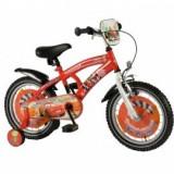 Bicicleta copii Cars 16 inch, E&L Cycles