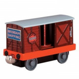 Thomas & Friends - Take Alog Vagonul Magic Cargo Car, Learning Curve
