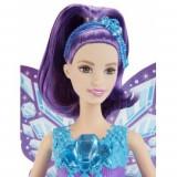 Papusa Zana Turcoaz - Barbie Poveste de vis, Mattel