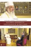 Slujirea Bisericii - Jertfelnicie si bucurie - Patriarhul Daniel