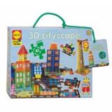 Puzzle Orasul meu 3D - Alex Toys, Alex Toys