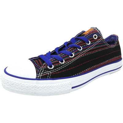 Converse Chuck Taylor Oxford Periwinkle / Canvas Fashion Sneaker foto