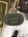 Marmita izoterma cu interior de inox