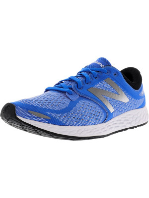 New Balance barbati Mzant Hb3 Ankle-High Mesh Running Shoe foto