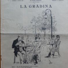 Moftul roman , revista spiritista nationala ; Director Caragiale , nr. 19 / 1901