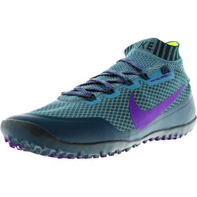 Nike barbati 616254 353 Ankle-High Fabric Track Shoe foto