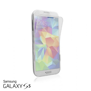 Folie Sticla Samsung Galaxy S5 9H - CM08443