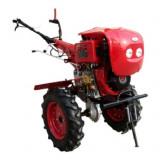 Motocultor Magla 9HP (186F) Motor Diesel, Pornire Electrica (D1350E)