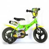 Bicicleta 12 inch dino bikes, Dino Bikes