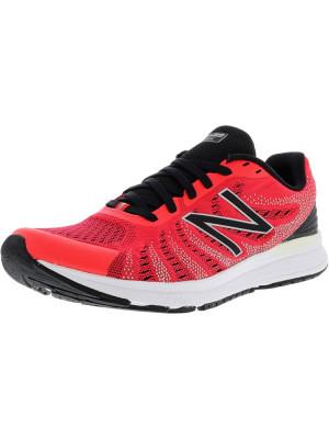New Balance barbati Mrush Er3 Ankle-High Mesh Running Shoe foto