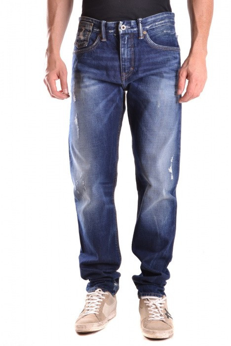 Jeans barbati Tommy Hilfiger Denim 102105 blue