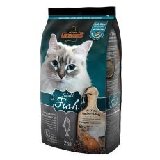 Leonardo Adult Sensitive Fish 2kg foto