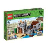 Avanpostul din desert (21121), LEGO