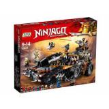 Dieselnaut (70654), LEGO