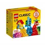 Cutie creativa de constructor (10703), LEGO