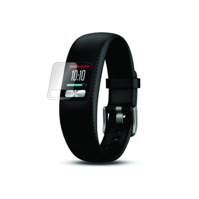 Folie de protectie Clasic Smart Protection Bratara fitness Garmin Vivofit 4 foto