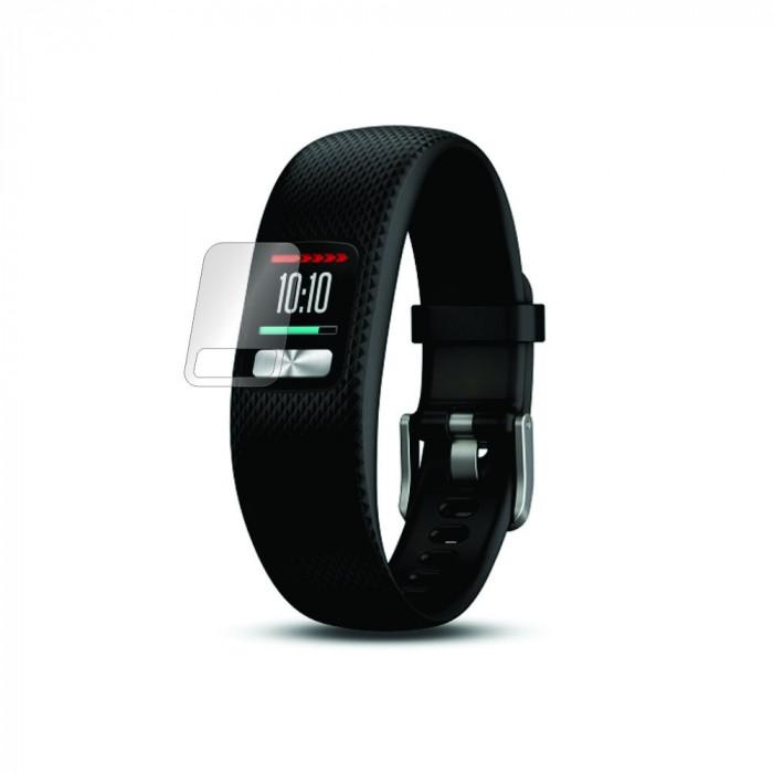 Folie de protectie Clasic Smart Protection Bratara fitness Garmin Vivofit 4 foto mare