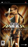 Eidos Interactive Lara Croft Tomb Raider: Anniversary (PSP)