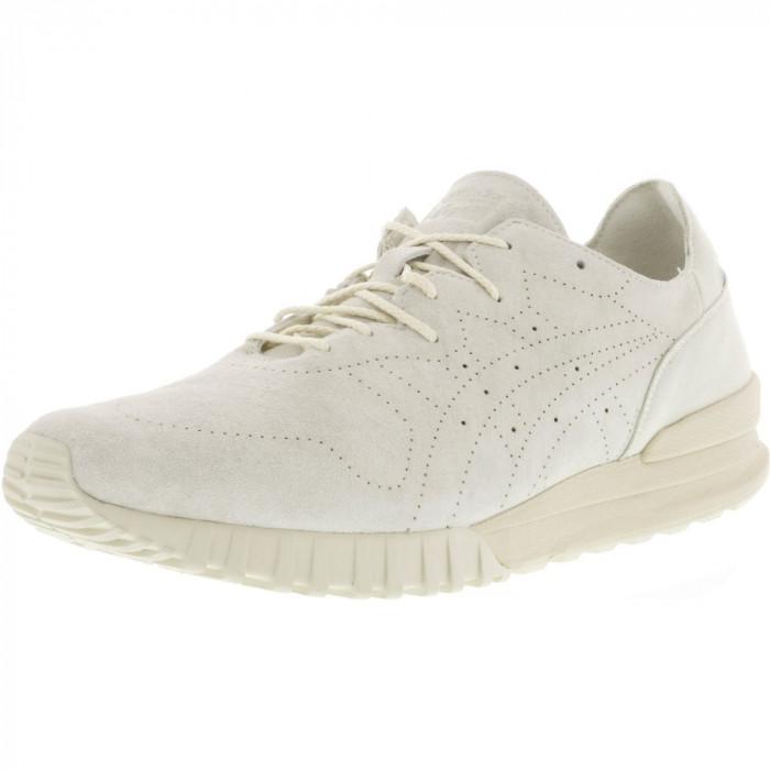 Onitsuka Tiger Samsara Lo Cream / Ankle-High Fashion Sneaker