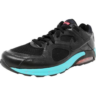 Nike barbati 418115 017 Ankle-High Running Shoe foto