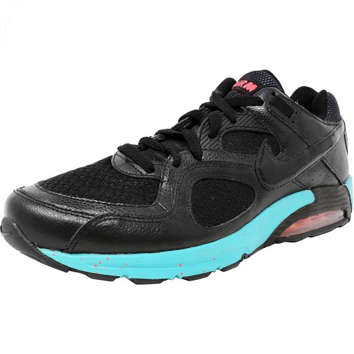 Nike barbati 418115 017 Ankle-High Running Shoe