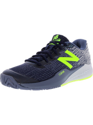 New Balance barbati Mc996 Pl3 Ankle-High Tennis Shoe foto