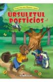 Ursuletul pofticios - Claudia Cojocaru