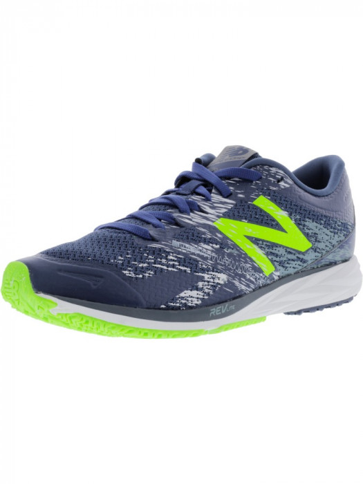 New Balance barbati Mstro Ri1 Ankle-High Running Shoe