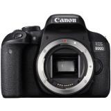 Aparat foto DSLR EOS 800D, 24.2MP, Body, Wi-Fi, Canon