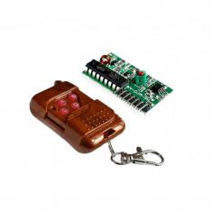 Telecomanda RF 315Mhz Arduino (v.87)