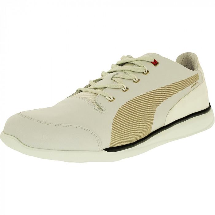 Puma barbati Titolo Sf Everfit+ Mystic Blue-Rosso Corsa Ankle-High Walking Shoe