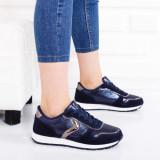 Pantofi sport Badoli albastri