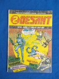 DESANT * NR. 2 , REVISTA BENZI DESENATE , 1991
