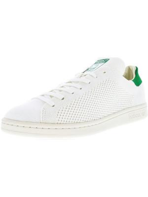 Adidas barbati Stan Smith Og Pk Footwear White / Chalk Whte Ankle-High Fashion Sneaker foto
