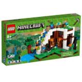 Baza de la Cascada (21134), LEGO